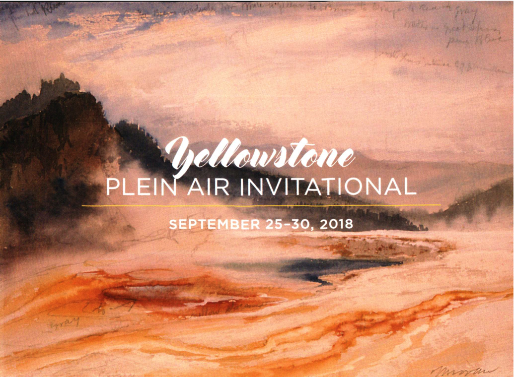 Yellowstone Invitational 2018
